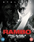 Rambo: First Blood & Last Blood - Blu-ray