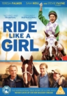 Ride Like a Girl - DVD