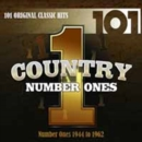 Country Number Ones - CD