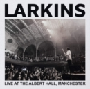 Live at the Albert Hall, Manchester - Vinyl