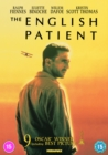 The English Patient - DVD