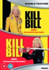 Kill Bill: Volumes 1 and 2 - DVD