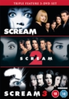 Scream Trilogy - DVD