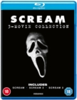 Scream Trilogy - Blu-ray
