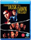 From Dusk Till Dawn Trilogy - Blu-ray