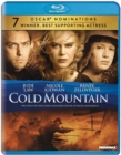 Cold Mountain - Blu-ray