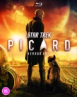 Star Trek: Picard - Season One - Blu-ray
