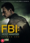 FBI: Most Wanted - Season One - DVD