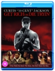 Get Rich Or Die Tryin' - Blu-ray