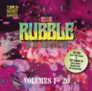 The Rubble Collection - CD