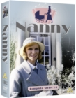 Nanny: Complete Series 1-3 - DVD