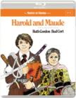 Harold and Maude - The Masters of Cinema Series - Blu-ray