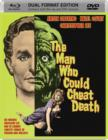 The Man Who Could Cheat Death - DVD