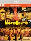 Novecento - The Masters of Cinema Series - Blu-ray