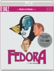 Fedora - The Masters of Cinema Series - Blu-ray