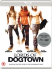 Lords of Dogtown - Blu-ray