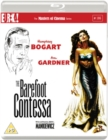 The Barefoot Contessa - The Masters of Cinema Series - Blu-ray