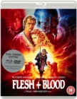 Flesh and Blood - Blu-ray