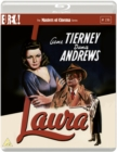 Laura - The Masters of Cinema Series - Blu-ray