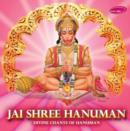 Jai Shree Hanuman - CD