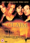 The Claim - DVD