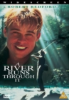 A   River Runs Through It - DVD