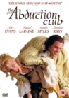 The Abduction Club - DVD