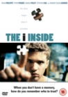 The I Inside - DVD