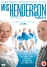 Mrs Henderson Presents - DVD