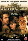 Harsh Times - DVD