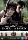 The Wind That Shakes the Barley - DVD