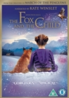 The Fox and the Child - DVD