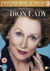 The Iron Lady - DVD