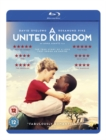 A   United Kingdom - Blu-ray