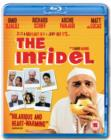 The Infidel - Blu-ray