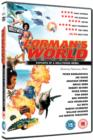 Corman's World - Exploits of a Hollywood Rebel - DVD