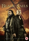Black Sails: Complete Series One, Two & Three - DVD