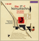 The Art of Konwitschny: The Mono Recordings - CD