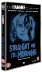 Straight On Till Morning - DVD
