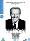 Terry-Thomas Collection: Comic Icons - DVD