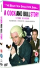 A   Cock and Bull Story - DVD