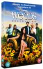 Weeds: Season 2 - DVD