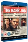 The Bank Job - Blu-ray