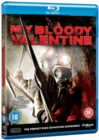 My Bloody Valentine - Blu-ray