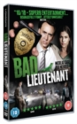 Bad Lieutenant: Port of Call - New Orleans - DVD