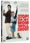 Stop! Or My Mom Will Shoot - DVD
