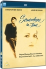 Somewhere in Time - DVD