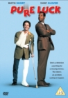 Pure Luck - DVD