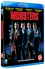 Mobsters - Blu-ray