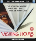Visiting Hours - Blu-ray